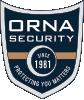 Orna footer logo