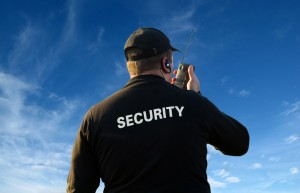 Security Guards vs Computer Surveillance? Are They Interchangeable? ORNA